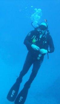 DDO Diver