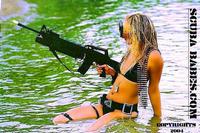 Aquacatfighter
