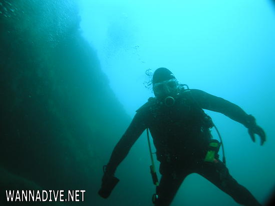Black Hole - Diving in Naples, United States of America ...